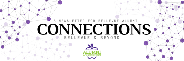 Connections newsletter header graphic