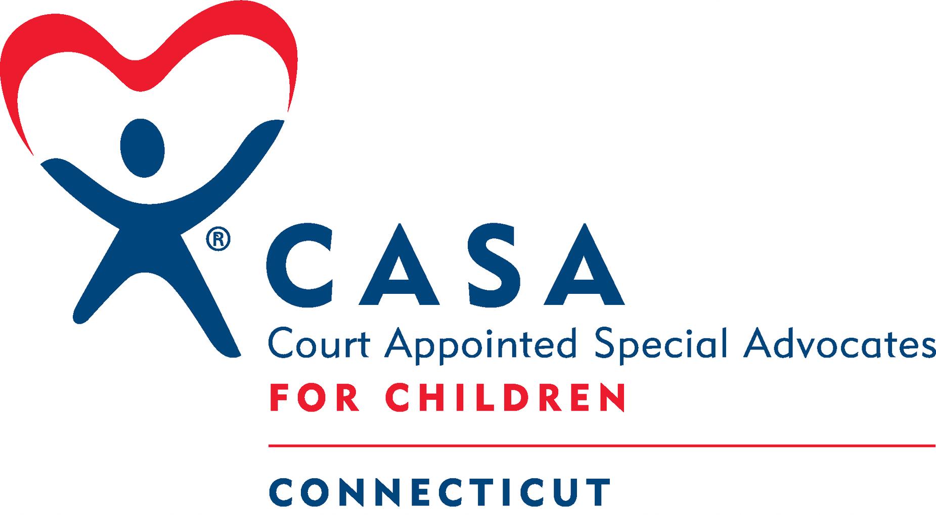 Connecticut CASA