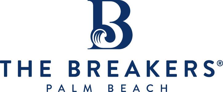 The Breakers Palm Beach logo
