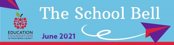 EFPBC School Bell, June 2021 issue