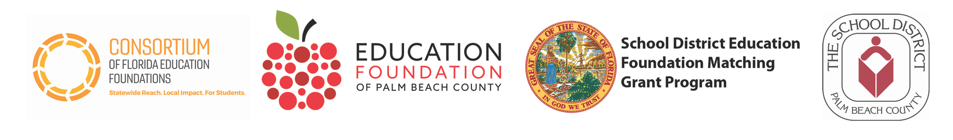 Matching Grant Program Funding