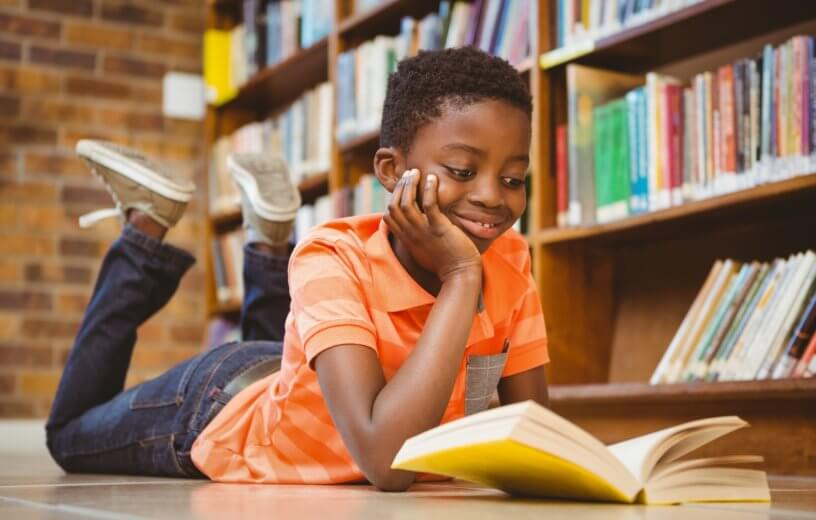 Elementary Book Bundle