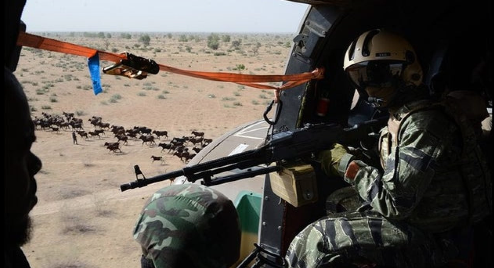 Boko Haram attacks