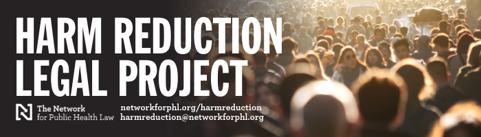 Harm Reduction Legal Project