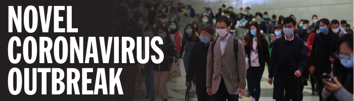 Novel Coronavirus Outbreak