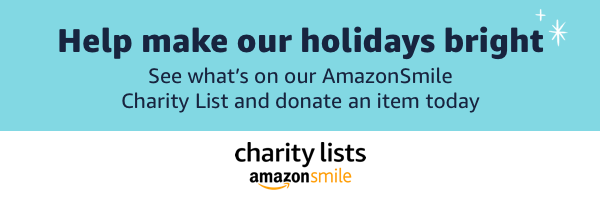 shop with Amazon Smile and support PinkTails Aviation