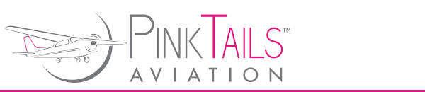 PinkTails Aviation - Thank you for your support.