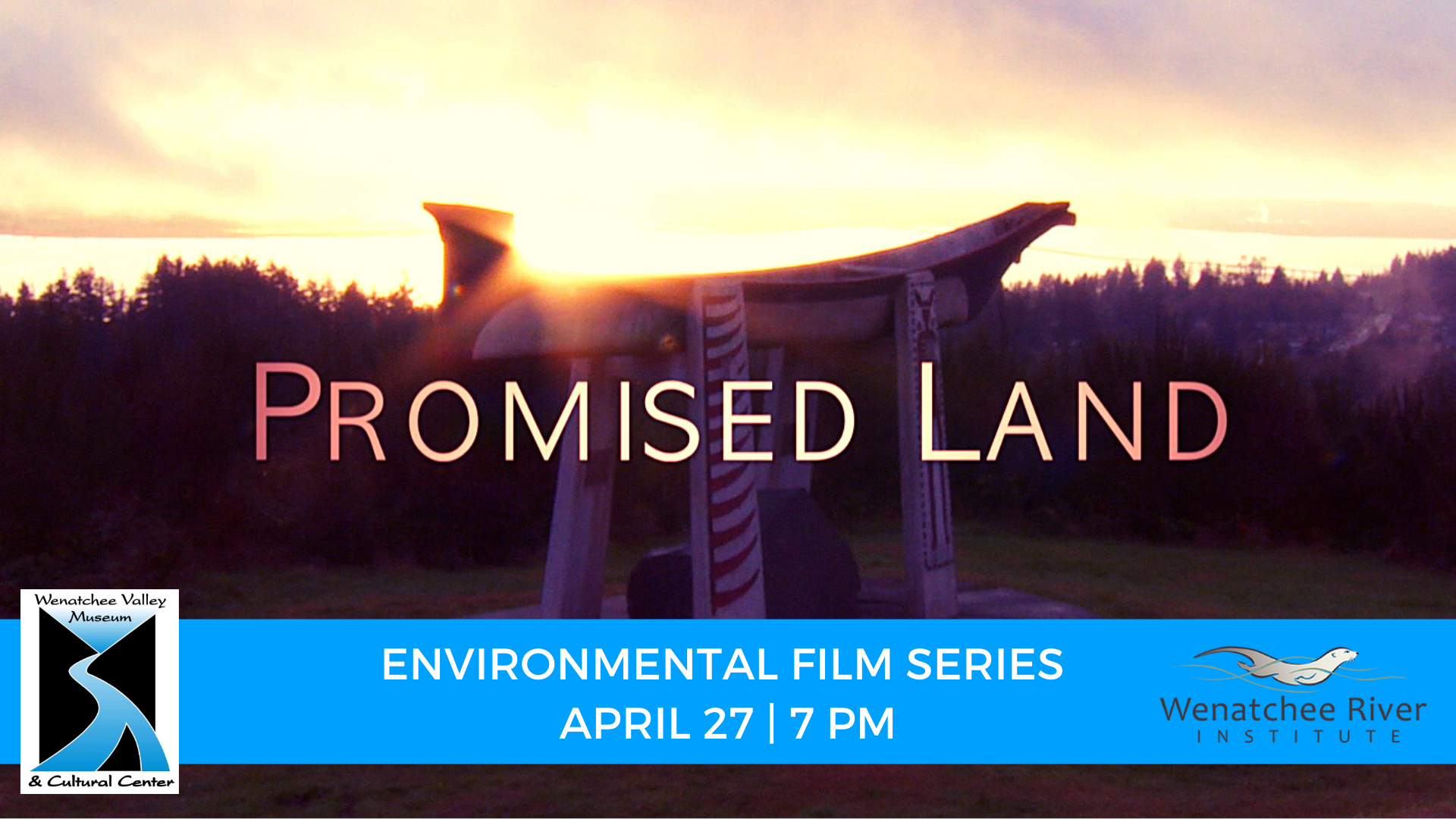 Promised Land Panel Discussion