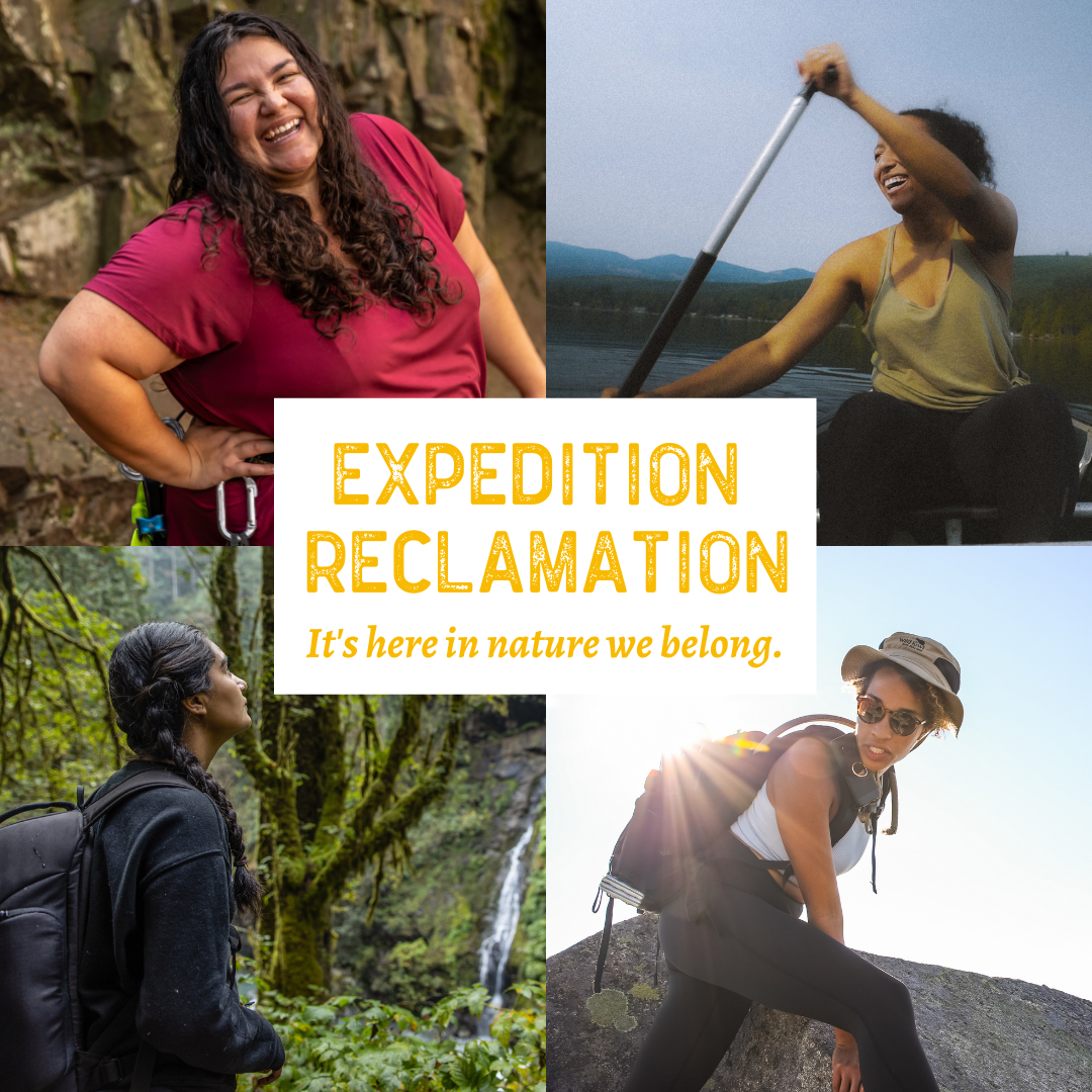 Expedition Reclamation