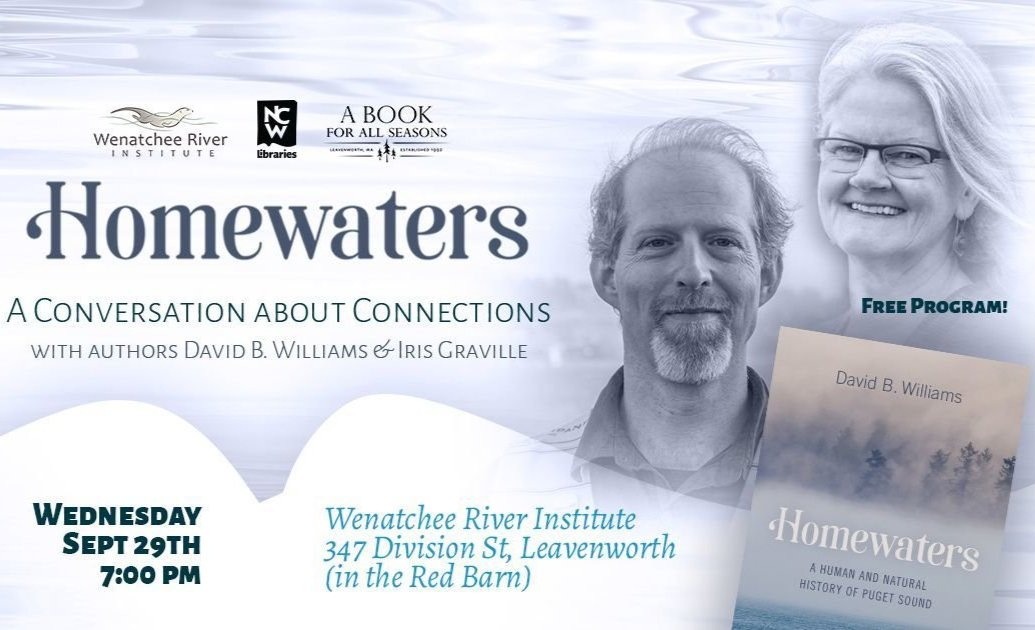 Red Barn Event: Homewaters